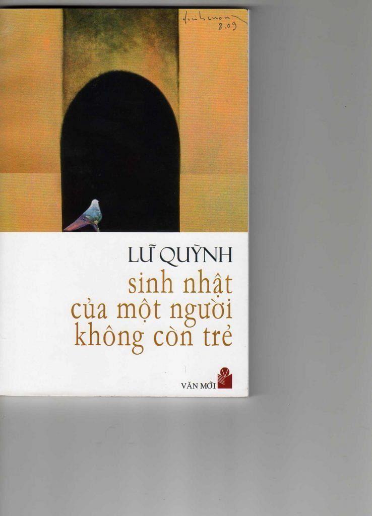 Lu Quynh THO
