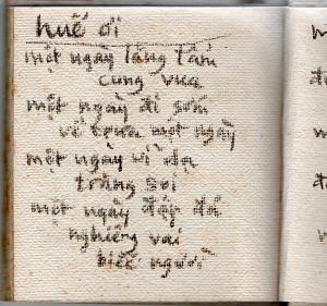 tho Hue oi